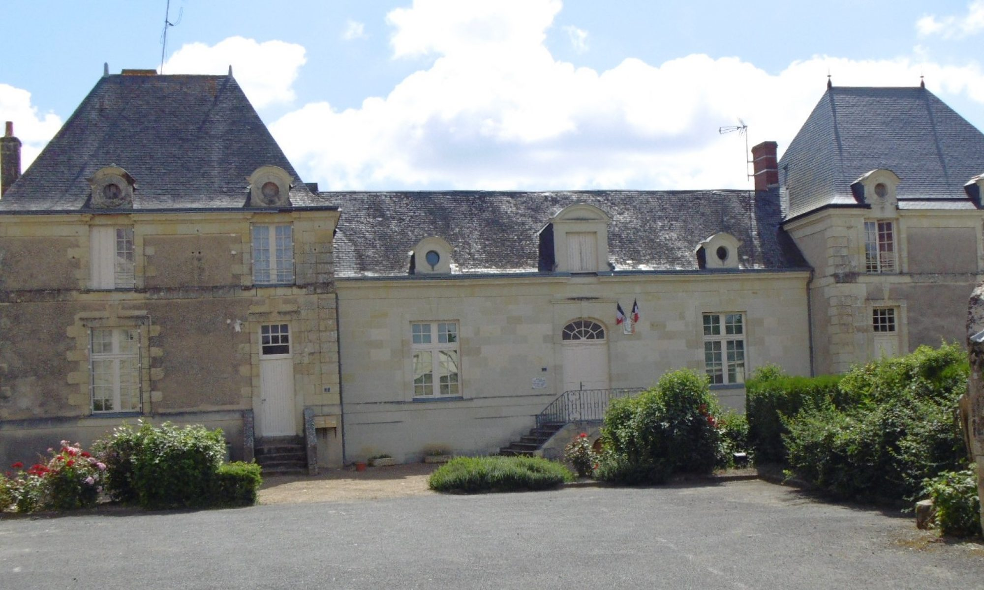 Cizay-la-madeleine